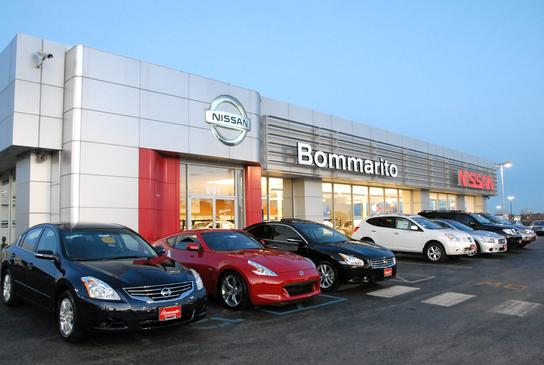 bommarito nissan st louis mo 63042 car dealership and auto financing autotrader. Black Bedroom Furniture Sets. Home Design Ideas
