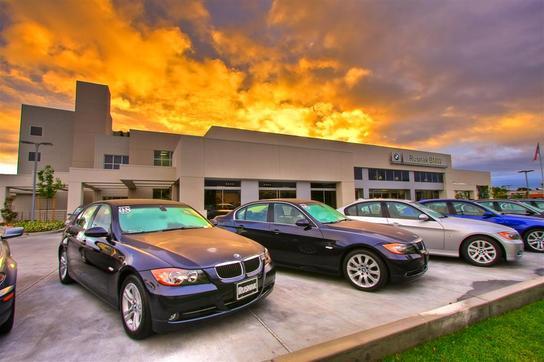 Rusnak BMW  Thousand Oaks CA 91362 Car Dealership and Auto