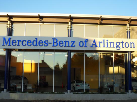 about mercedes benz of arlington. Cars Review. Best American Auto & Cars Review