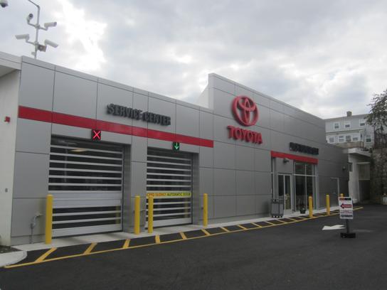 Dch Toyota City Mamaroneck Ny New Cars Used Cars Autos Post