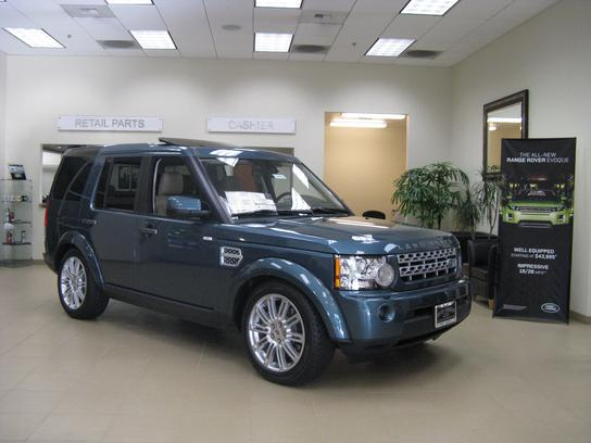 jaguar land rover seattle lynnwood wa 98036 6940 car dealership and auto financing autotrader. Black Bedroom Furniture Sets. Home Design Ideas