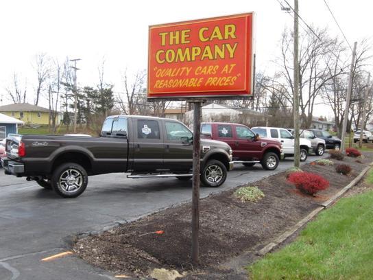 the car company car dealership in baltimore oh 43105 kelley blue book. Black Bedroom Furniture Sets. Home Design Ideas