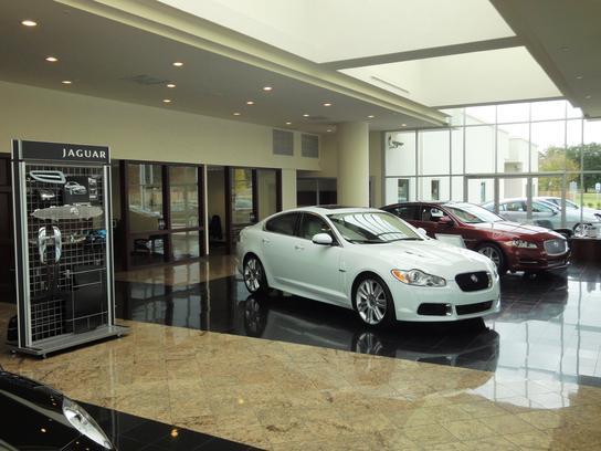 Park Place Jaguar Plano : Plano, TX 75093 Car Dealership ...