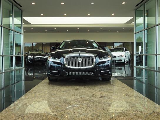 Park Place Jaguar Plano : Plano, TX 75093 Car Dealership, and Auto ...