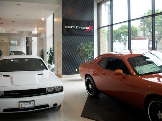 Motor Village La Los Angeles Ca 90007 Car Dealership