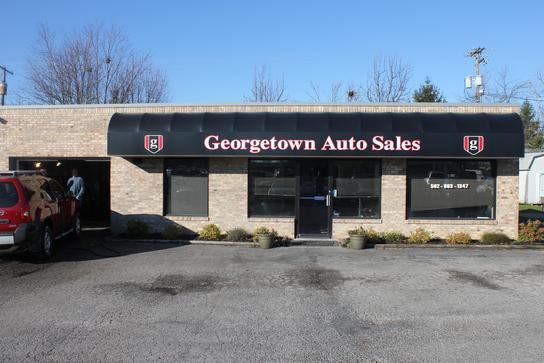 Used Car Dealers In Georgetown Ky