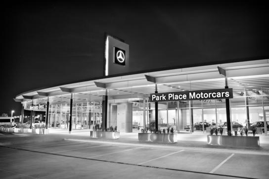 park place motorcars grapevine a mercedes benz dealer
