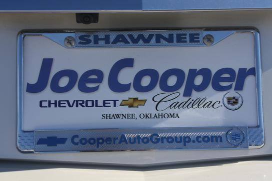 Joe Cooper Chevrolet Cadillac 3
