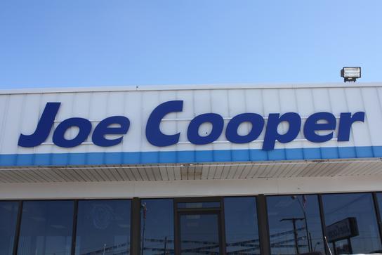 Joe Cooper Chevrolet Cadillac 2