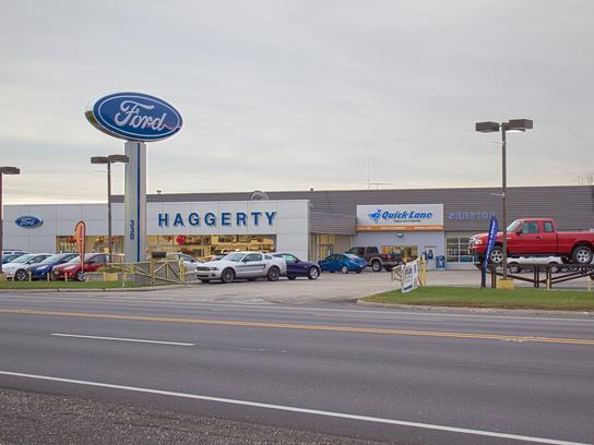 Haggerty Ford, Inc