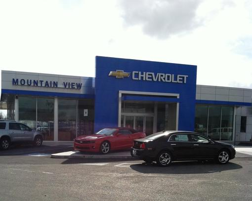 Mtn View Chevrolet Chattanooga TN Car Dealership And - Chevrolet dealerships in tn