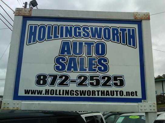 hollingsworth auto sales of raleigh llc car dealership in raleigh nc 27604 kelley blue book. Black Bedroom Furniture Sets. Home Design Ideas