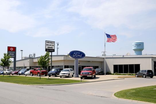 Dale Howard Auto Center