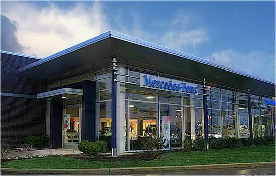 plaza motor company creve coeur mo 63141 car dealership ForPlaza Mercedes Benz Service
