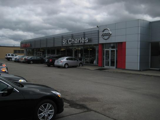 Nissan of St. Charles