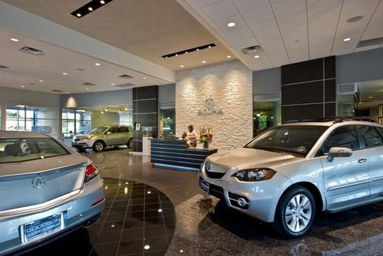 Goodson Acura : Dallas, TX 75219 Car Dealership, and Auto Financing - Autotrader