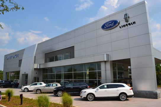 Angela Krause Ford Lincoln