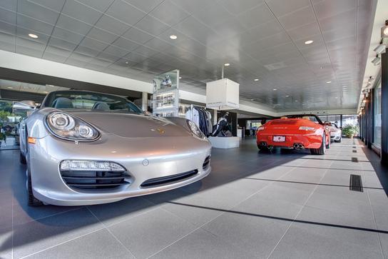 Porsche of the motor city eastpointe mi 48021 car for Motor city car dealership