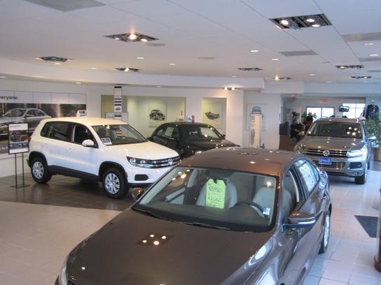 Armstrong Volkswagen Car Dealership In Gladstone Or 97027 Kelley Blue Book