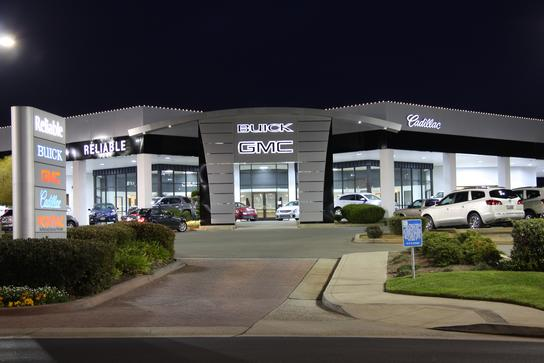 Reliable Buick saves with Cree upgrades | Auto Dealership Lighting ...