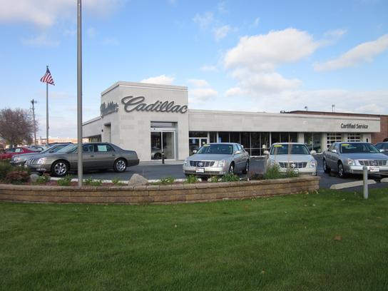 Key Cadillac : Edina, MN 55435 Car Dealership, And Auto