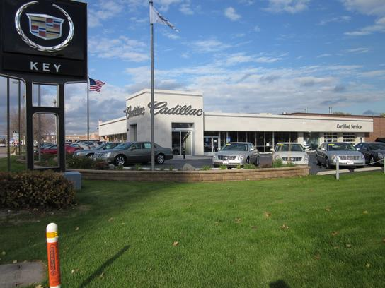 Key Cadillac : Edina, MN 55435 Car Dealership, and Auto ...