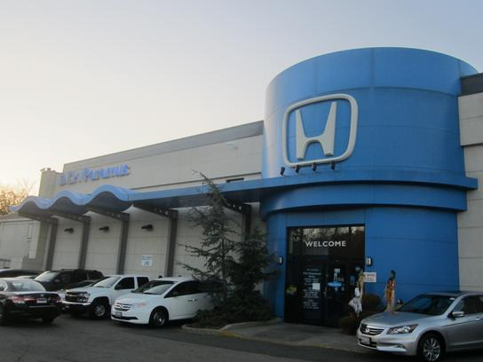car dealership ratings and reviews dch paramus honda in
