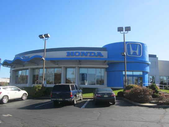 dch kay honda car dealership in eatontown nj 07724
