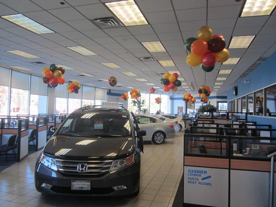 dch kay honda eatontown nj 07724 car dealership and On dch motors eatontown nj