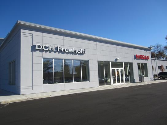 Dch Freehold Nissan Freehold Nj 07728 Car Dealership Html Autos Post