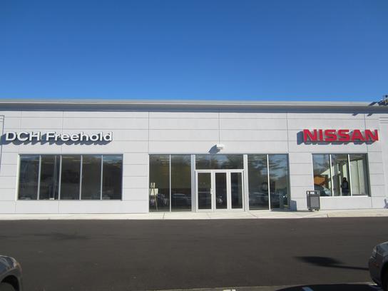 Dch Freehold Nissan >> DCH Freehold Nissan : Freehold, NJ 07728 Car Dealership, and Auto Financing - Autotrader