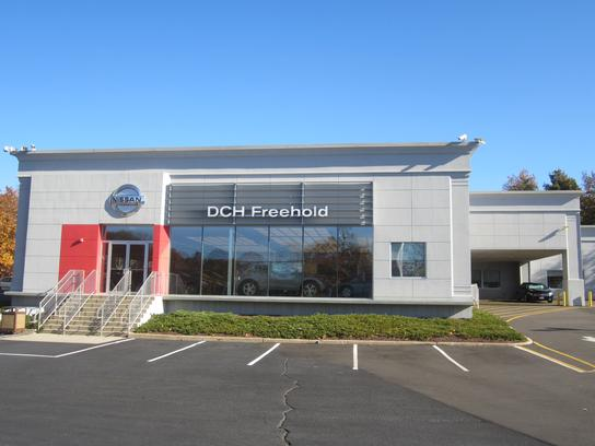 dch freehold nissan meet the staff