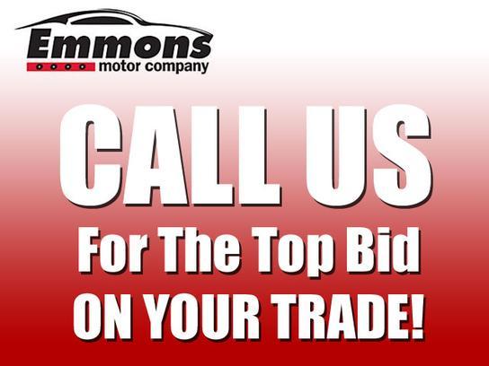 Emmons Motor Company