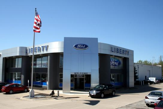 liberty ford brunswick brunswick oh 44212 car dealership and auto. Cars Review. Best American Auto & Cars Review