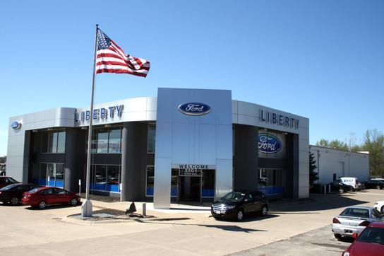 Liberty Ford Brunswick 2