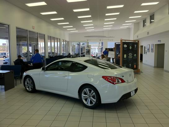 Hyundai Of Dothan >> Hyundai of Dothan : Dothan, AL 36301 Car Dealership, and