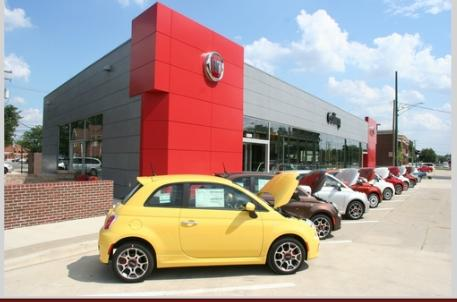 Golling FIAT Birmingham MI Car Dealership And Auto - Fiat dealership michigan
