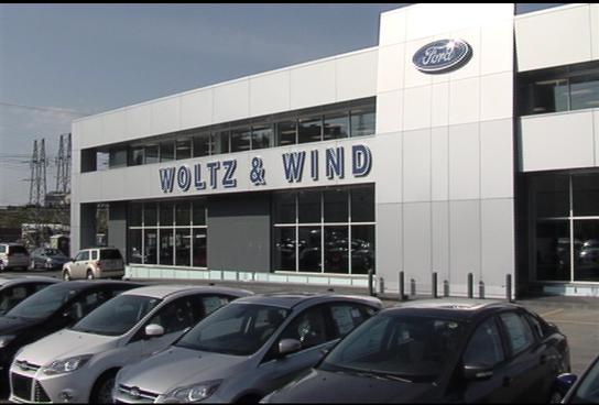 Woltz & Wind Ford Inc. 2