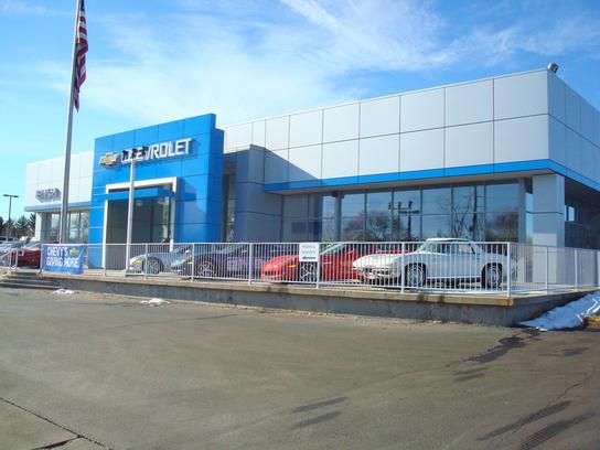 Chevy Dealers Denver >> Emich Chevrolet : Denver, CO 80227 Car Dealership, and