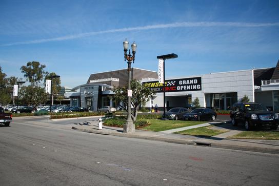 Cerritos new HUMMER Cars at Penske Buick GMC of Cerritos |Los Angeles