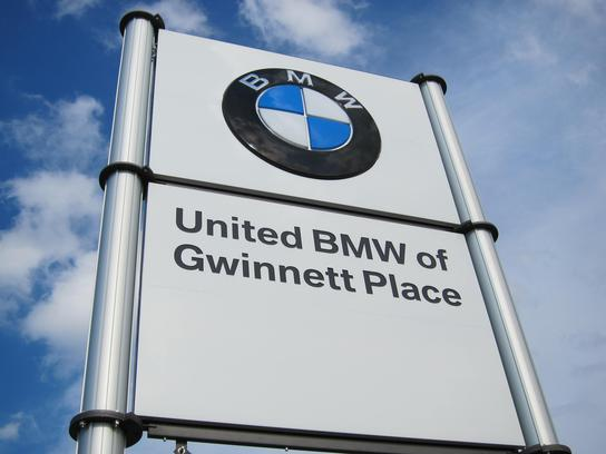 United BMW of Gwinnett 2