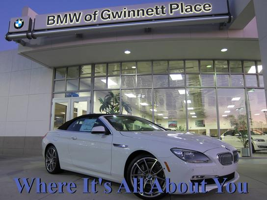 United BMW of Gwinnett