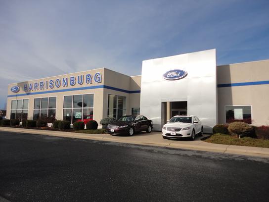 harrisonburg ford harrisonburg va 22801 car dealership and auto financing autotrader. Black Bedroom Furniture Sets. Home Design Ideas