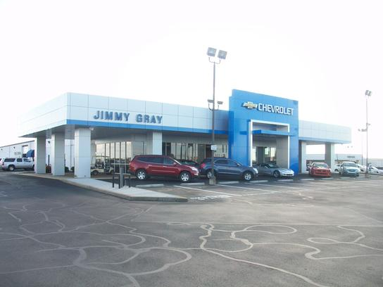 jimmy gray chevrolet southaven ms 38671 car dealership and auto financing autotrader. Black Bedroom Furniture Sets. Home Design Ideas