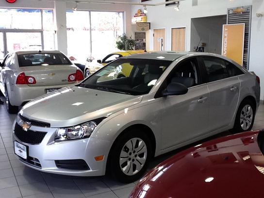 Paul Masse Chevrolet >> PAUL MASSE CHEVROLET INC. car dealership in EAST PROVIDENCE, RI 02914 - Kelley Blue Book