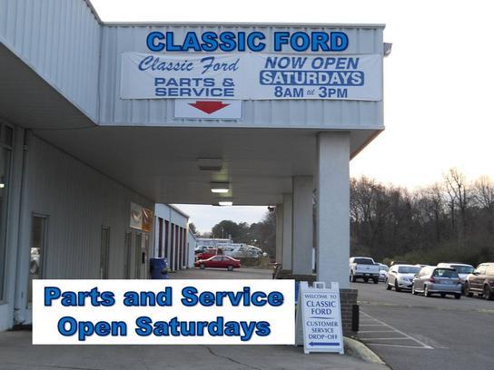 Car Dealers In Smithfield North Carolina
