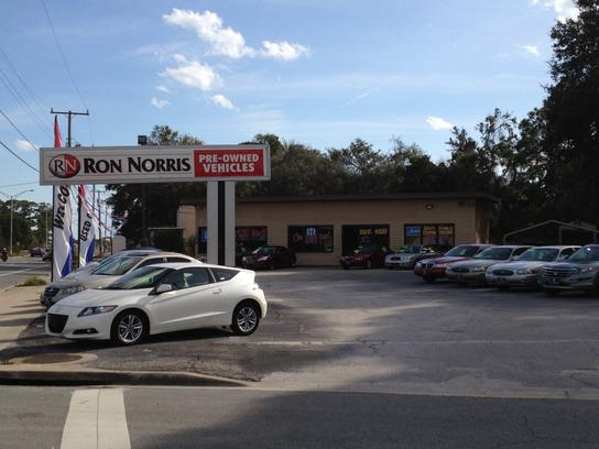 Ron Norris Honda >> Ron Norris Ford Honda Buick GMC car dealership in ...