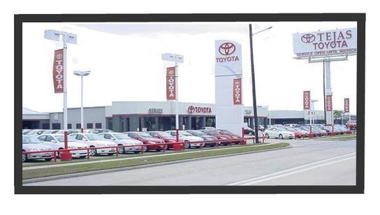 Tejas Toyota Humble Tx 77338 Car Dealership And Auto