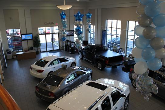 Chevy Dealers In Ma >> Best Chevrolet : Hingham, MA 02043 Car Dealership, and ...