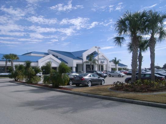 Bartow Ford Car Dealership In Bartow Fl 33830 6566
